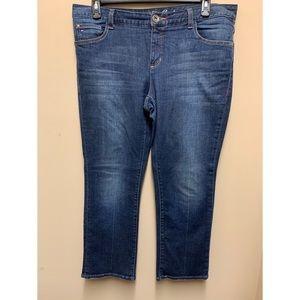 Tommy Hilfiger Size 14 Jeans